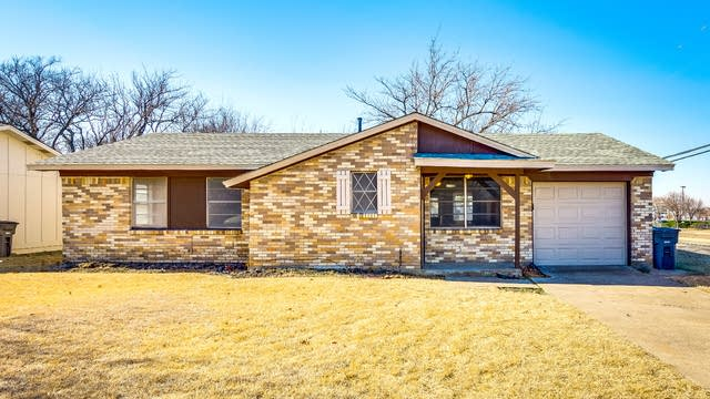 Photo 1 of 24 - 800 Memorial Dr, Wylie, TX 75098