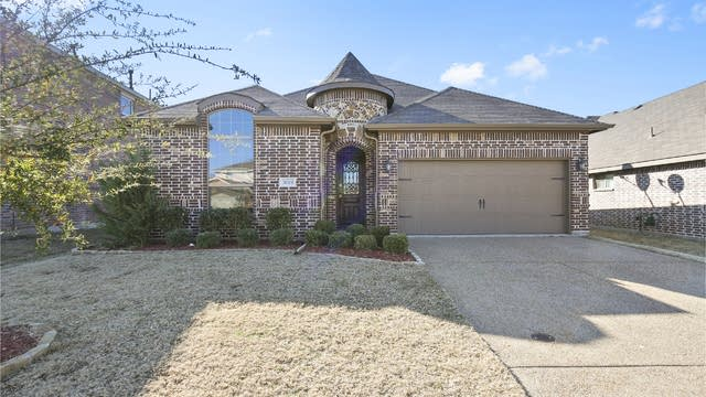 Photo 1 of 26 - 3019 Marble Falls Dr, Forney, TX 75126