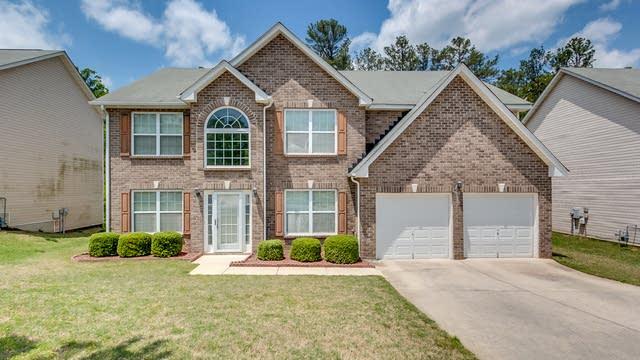 Photo 1 of 27 - 4411 Ash Tree St, Snellville, GA 30039