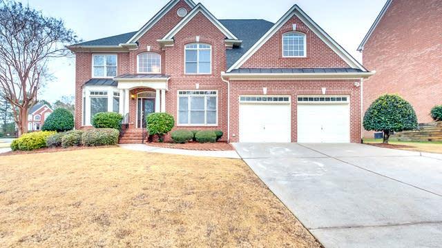 Photo 1 of 35 - 1110 Maycroft Knl, Snellville, GA 30078