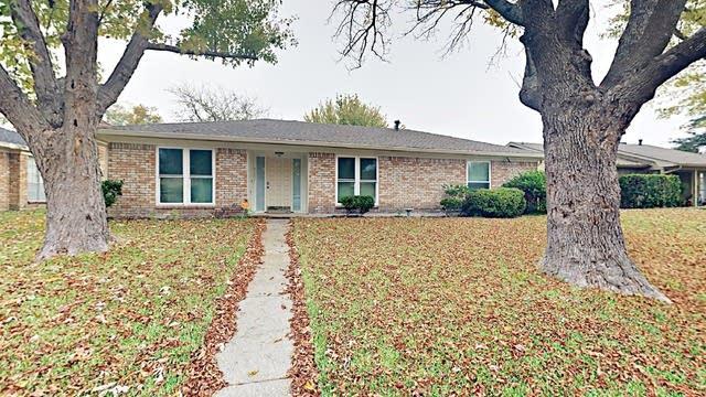 Photo 1 of 30 - 7201 Harvest Hill Dr, Rowlett, TX 75089