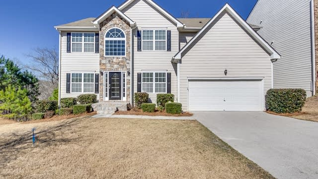 Photo 1 of 32 - 1480 Rocky Shoals Ln, Suwanee, GA 30024
