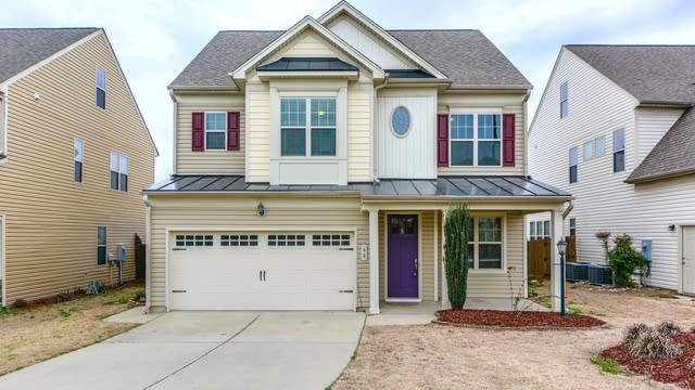 Photo 1 of 33 - 46 Callahan Trl, Garner, NC 27529
