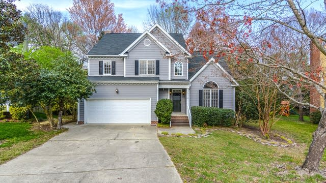 Photo 1 of 25 - 4745 Grand Cypress Ct, Raleigh, NC 27604