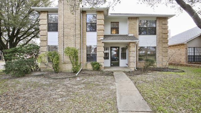 Photo 1 of 27 - 438 Essex Dr, Mesquite, TX 75149