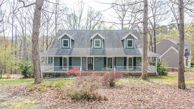 Photo 1 of 25 - 12300 Galway Dr, Raleigh, NC 27613