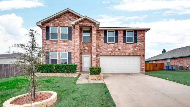 Photo 1 of 29 - 603 Loxley Dr, Wylie, TX 75098