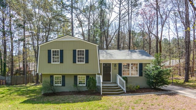 Photo 1 of 24 - 5506 McCormick Rd, Durham, NC 27713