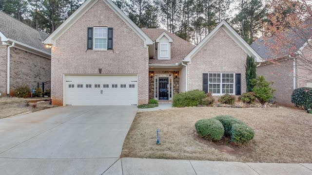 Photo 1 of 30 - 747 Retreat Woods Way, Dacula, GA 30019