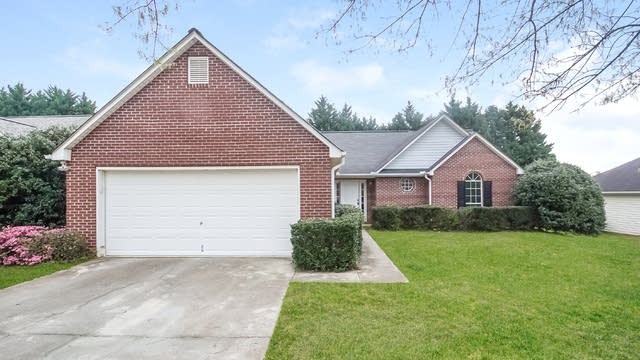 Photo 1 of 26 - 2153 Kellington Dr, McDonough, GA 30253