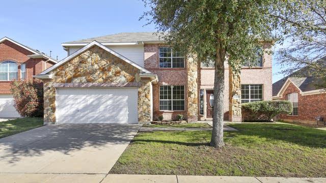 Photo 1 of 30 - 4428 Arborwood Trl, Fort Worth, TX 76123