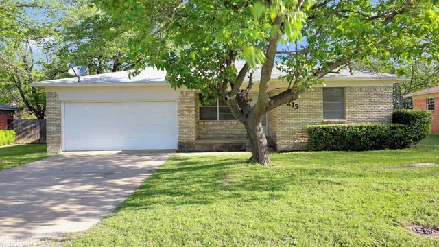 Photo 1 of 26 - 215 Emporia Ln, Duncanville, TX 75116