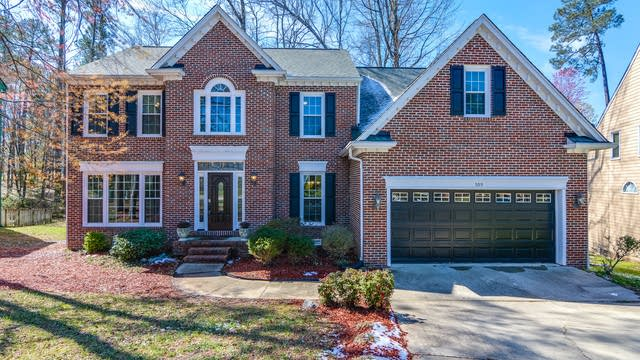 Photo 1 of 25 - 109 Smokemont Dr, Cary, NC 27513