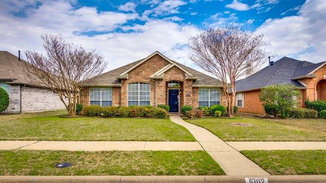Photo 1 of 26 - 6102 Arlington Dr, Frisco, TX 75035