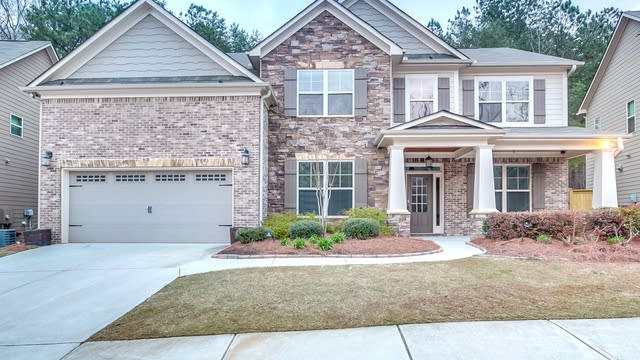Photo 1 of 35 - 2475 Well Springs Dr, Buford, GA 30519
