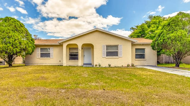 Photo 1 of 27 - 145 Mexicali Ave, Kissimmee, FL 34743
