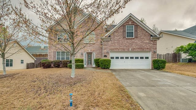Photo 1 of 27 - 1383 Prospect View Ct, Lawrenceville, GA 30043