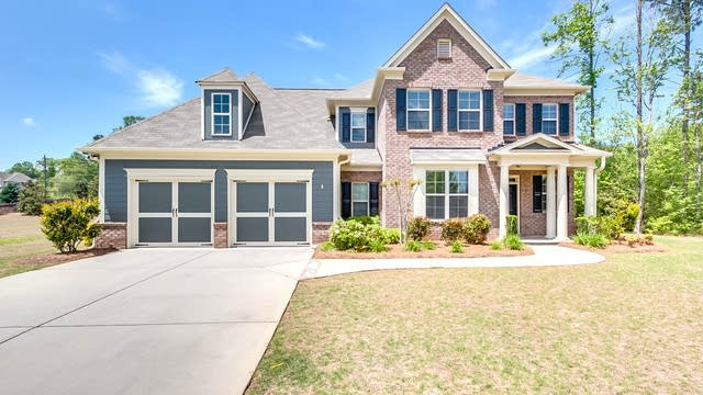 Photo 1 of 25 - 1045 Fords Crossing Dr NW, Acworth, GA 30101