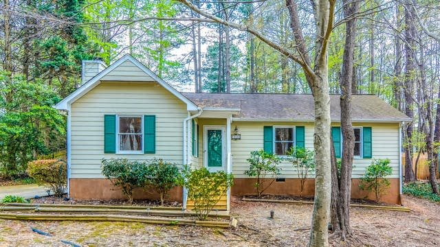 Photo 1 of 23 - 204 Esquire Ln, Cary, NC 27513