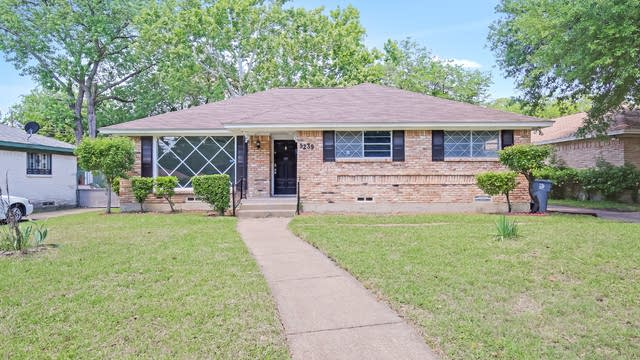 Photo 1 of 28 - 9239 Jennie Lee Ln, Dallas, TX 75227