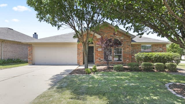 Photo 1 of 24 - 1809 Cancun Dr, Mansfield, TX 76063
