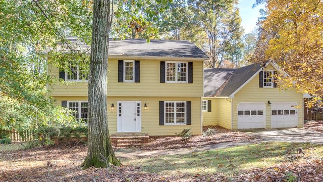 Photo 1 of 28 - 11645 Northgate Trl, Roswell, GA 30075