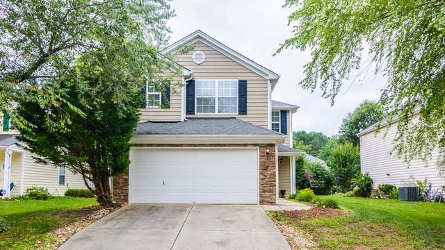 Photo 1 of 23 - 266 Inkster Cv, Raleigh, NC 27603