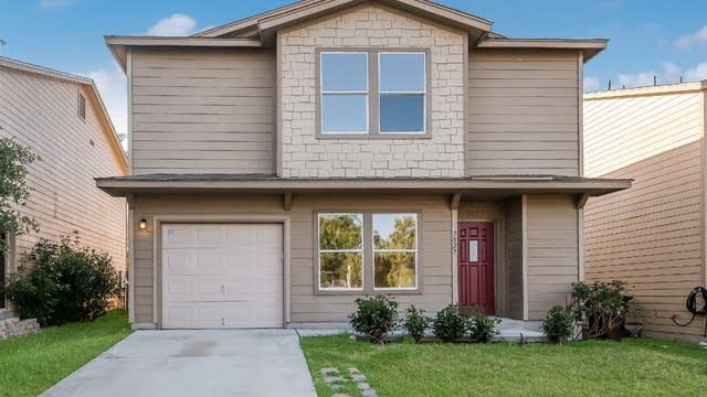 Photo 1 of 28 - 7827 Caballo Cyn, San Antonio, TX 78244