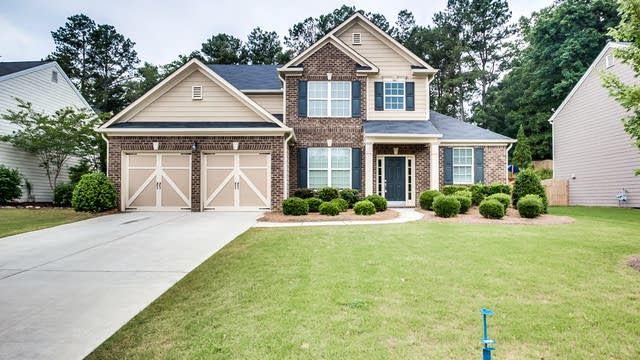 Photo 1 of 25 - 5545 Concord Downs Dr, Cumming, GA 30040