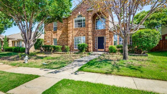 Photo 1 of 35 - 1417 Marblecrest Dr, Lewisville, TX 75067