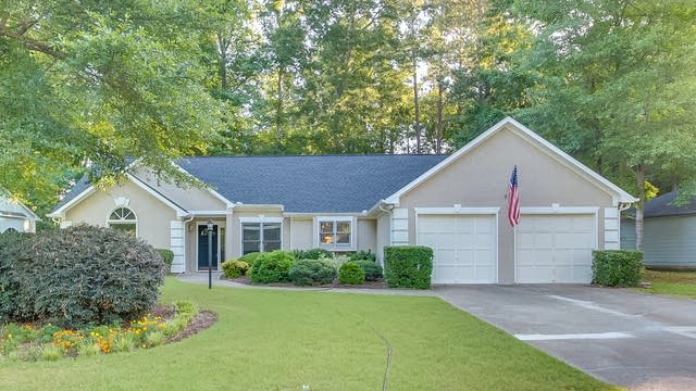 Photo 1 of 26 - 105 Rubicon Rd, Peachtree City, GA 30269