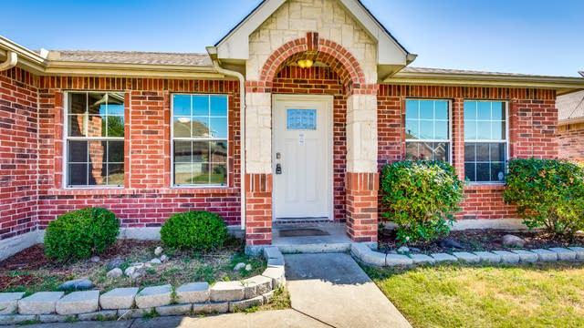 Photo 1 of 28 - 2121 Preston Trl, Forney, TX 75126