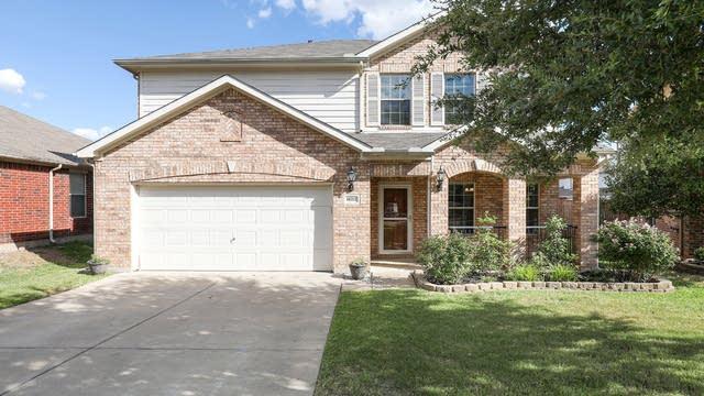Photo 1 of 27 - 10312 Devin Ln, Hurst, TX 76053