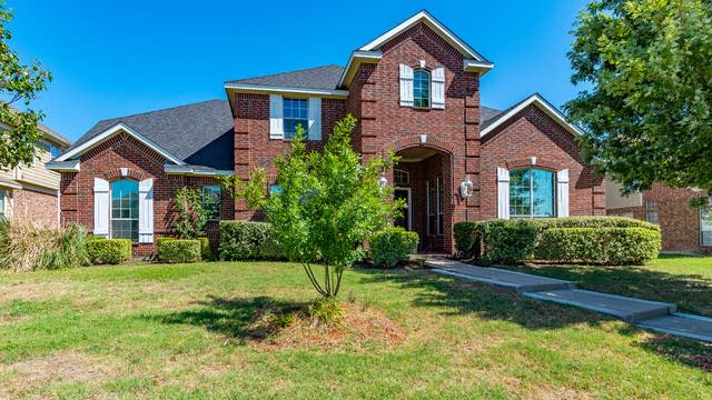 Photo 1 of 2 - 2605 Caledonia Cv, Garland, TX 75043
