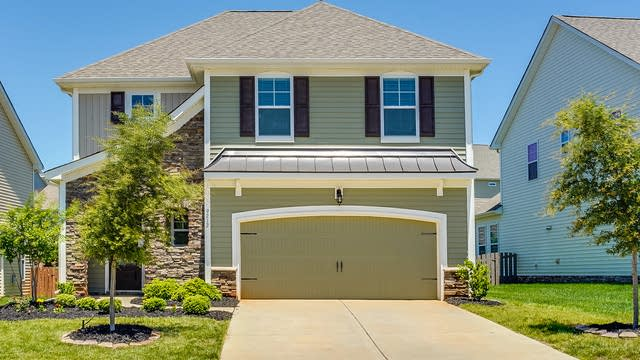 Photo 1 of 20 - 9212 Inverness Bay Rd, Charlotte, NC 28278