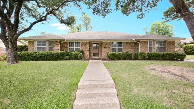 Photo 1 of 24 - 3528 Wren Ave, Fort Worth, TX 76133