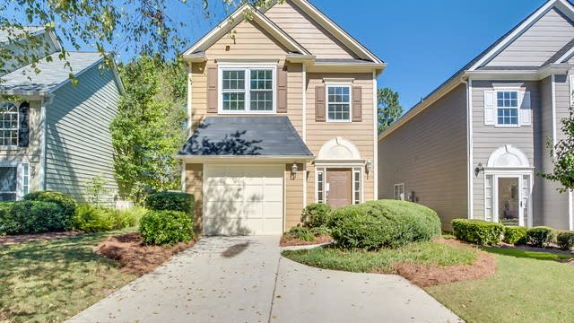 Photo 1 of 24 - 4087 Beaver Oaks Dr, Duluth, GA 30096
