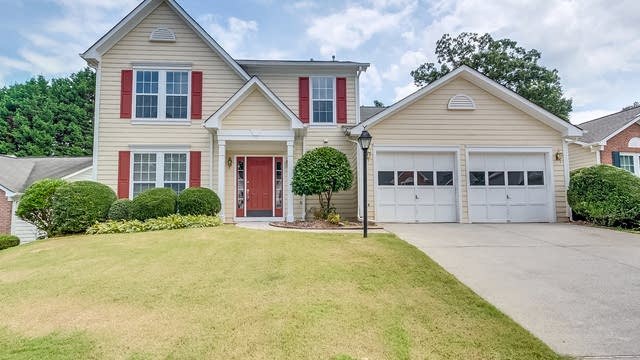 Photo 1 of 23 - 2850 White Blossom Ln, Suwanee, GA 30024