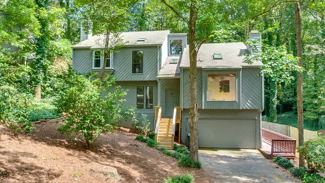 Photo 1 of 24 - 2696 Tritt Springs Trce NE, Marietta, GA 30062