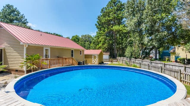 Photo 1 of 15 - 111 Leighton Pl, Knightdale, NC 27545