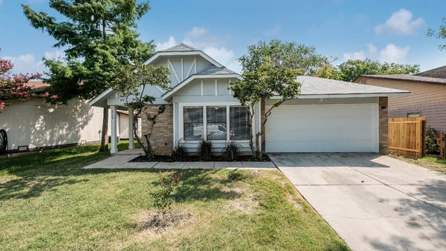 Photo 1 of 25 - 3239 Coral Grove Dr, San Antonio, TX 78247