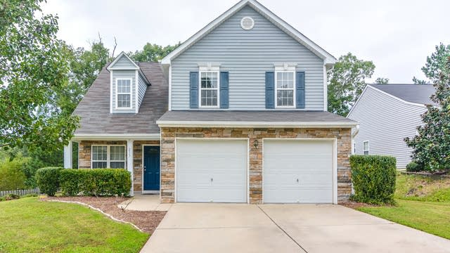 Photo 1 of 17 - 213 Morning View Ct, Durham, NC 27703