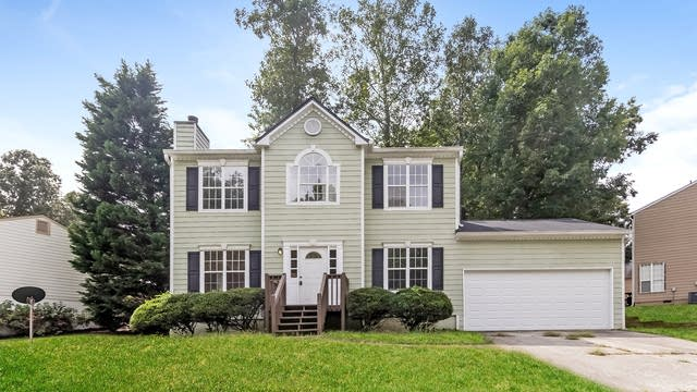 Photo 1 of 25 - 1350 Ling Dr, Austell, GA 30168