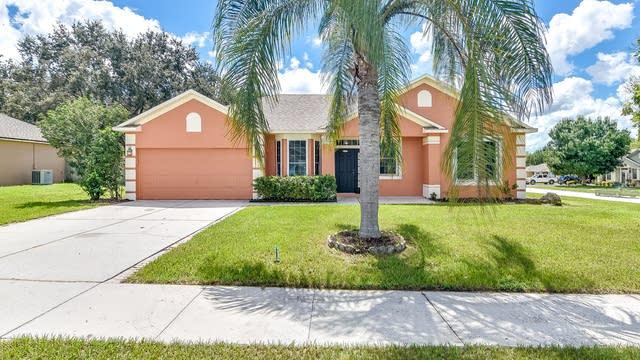 Photo 1 of 19 - 1514 Sarus Ave, Groveland, FL 34736