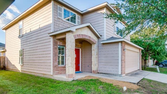 Photo 1 of 25 - 9223 Silver Vis, San Antonio, TX 78254