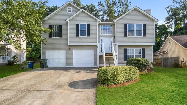 Photo 1 of 25 - 2188 Dresden Grn NW, Kennesaw, GA 30144