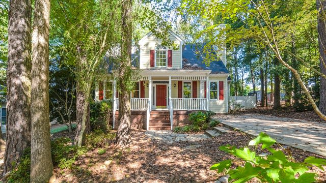 Photo 1 of 16 - 403 Westminster Dr, Clayton, NC 27520
