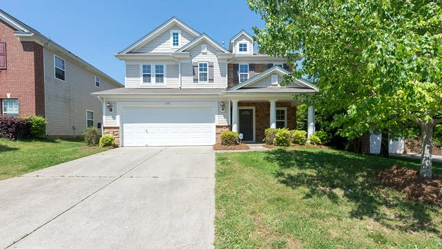 Photo 1 of 14 - 12315 Cumberland Cove Dr, Charlotte, NC 28273