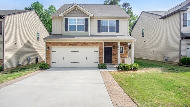 Photo 1 of 17 - 396 Winecoff Woods Dr NW, Concord, NC 28027