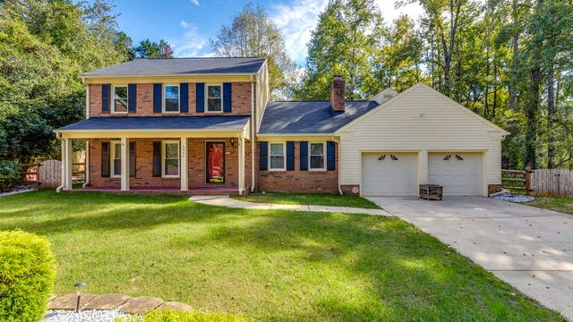 Photo 1 of 20 - 8806 Tree Haven Dr, Charlotte, NC 28270